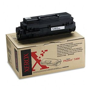 Toner Laser Xerox Black HC 106R00462