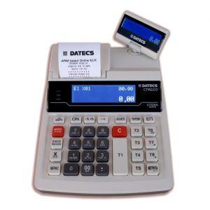 DATECS CTR-220