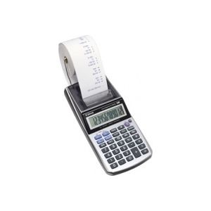 Calculator Canon Printing 12 Digit P 1-DTSC CP