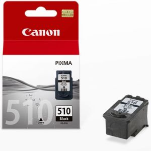 Ink Canon PG-510 Black Small Capacity 9ml