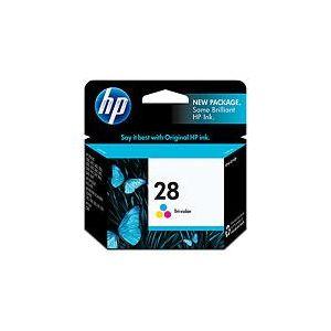 Ink HP No 28 Tri-Color 8ml