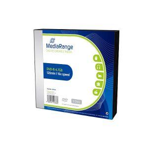 MR418 MediaRange DVD-R