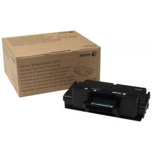 Toner Copier Xerox 106R02309 Black 2.3k Pgs