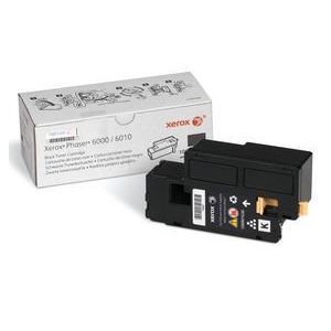 Toner Tektronix 106R01630 Black - 2K Pgs