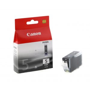 Ink Canon PGI-5BK Pigment Black iP4200