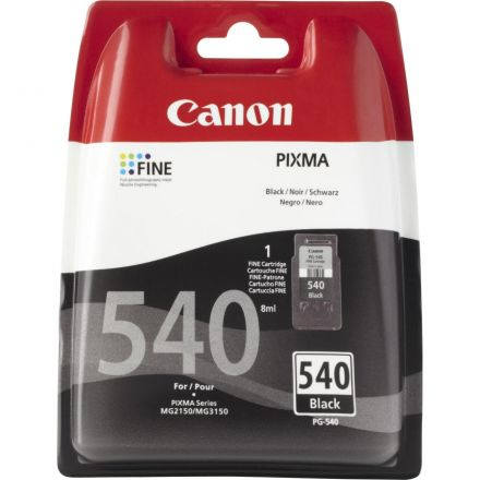 Ink Canon PG-540 MG2150 Black